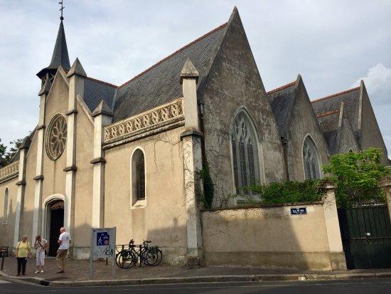 Eglise Saint-Pierre ville