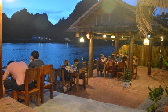 Phong Nha Coco house Homestay