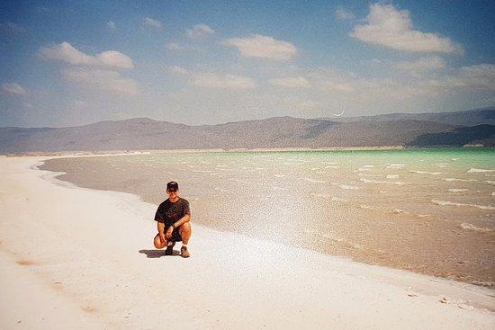 Djibouti: Gangue de sel