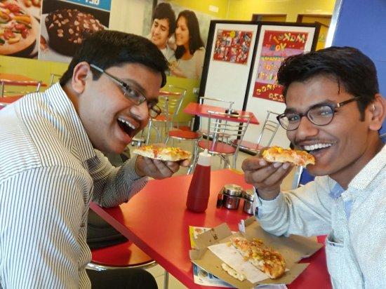 Domino's Pizza Amravati - Restaurant Reviews, Phone Number