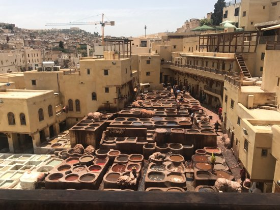 Fez, Marruecos: photo0.jpg