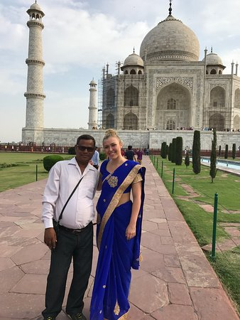Taj International Tours