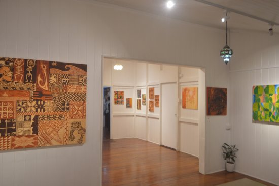 Private Art Gallery - Review of 21K Gallery, Suva, Fiji - Tripadvisor