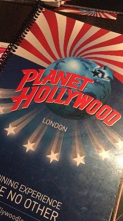 Planet Hollywood : photo1.jpg