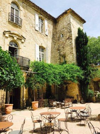 Arpaillargues, Frankrike: photo9.jpg