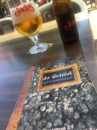 De Griffel - Eet & Drinklokaal