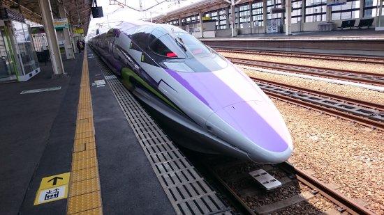 Çugoku, Japonya: 山陽新幹線