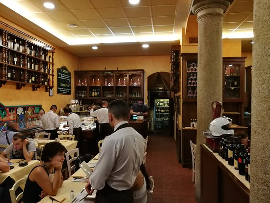 Pizzeria Tradizionale: IMG_20170609_221416_large.jpg