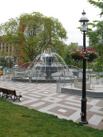 Berczy Park