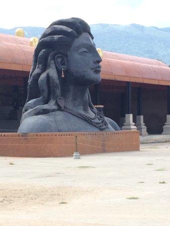 Dhyanalinga Temple: photo0.jpg