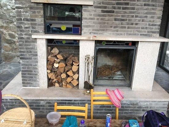 Brickyard Retreat at Mutianyu Great Wall: photo6.jpg