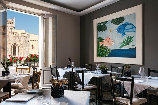 VILLA GARBO, Letojanni Omdömen om restauranger Tripadvisor
