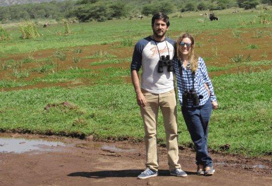 Kilimanjaro On Foot