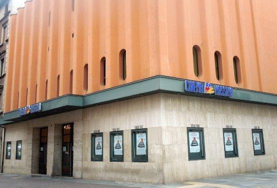 Cinema Massimo