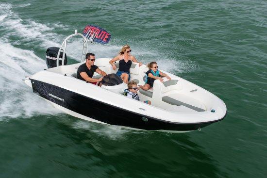 iSea Boats