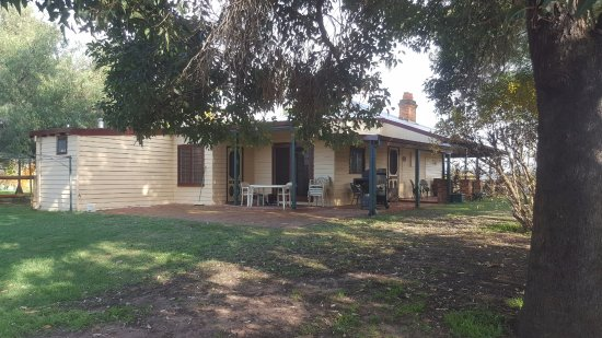 West Swan, Australia: Character Cottage