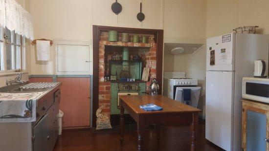 West Swan, ออสเตรเลีย: Kitchen