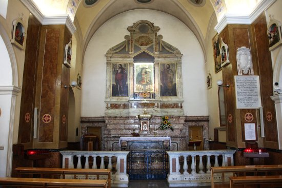 写真Cella di Padre Pio枚
