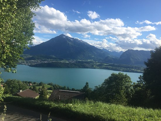 Sigriswil, Suiza: photo0.jpg