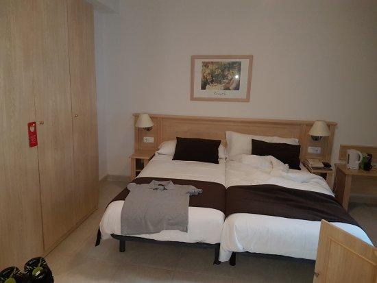 Hotel Cubil: 20170410_174304_large.jpg