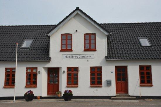 Skjoldbjerg Garnihotel Photo