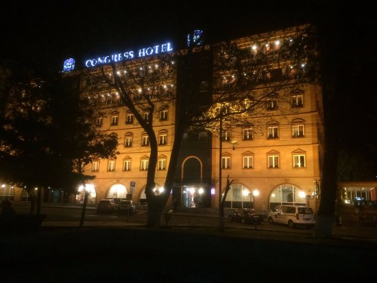 Foto de Best Western Congress Hotel