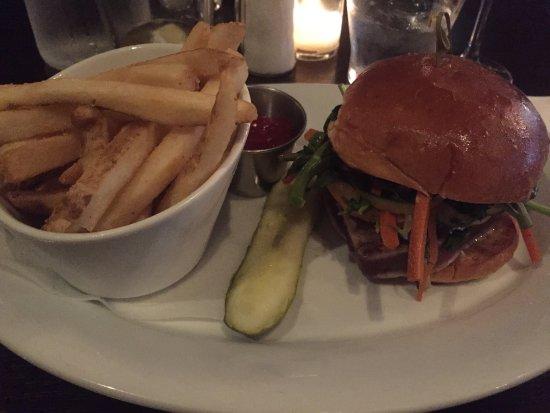 121 Fulton Street Restaurant: photo0.jpg
