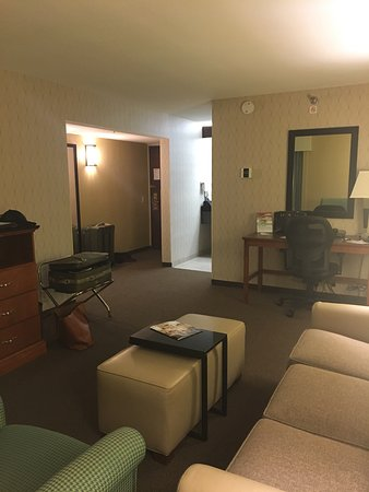 Drury Inn & Suites Houston The Woodlands: photo1.jpg