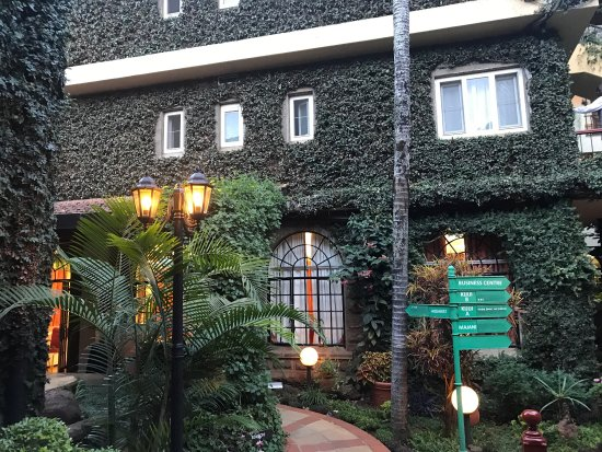 Fairview Hotel: Beautiful place!