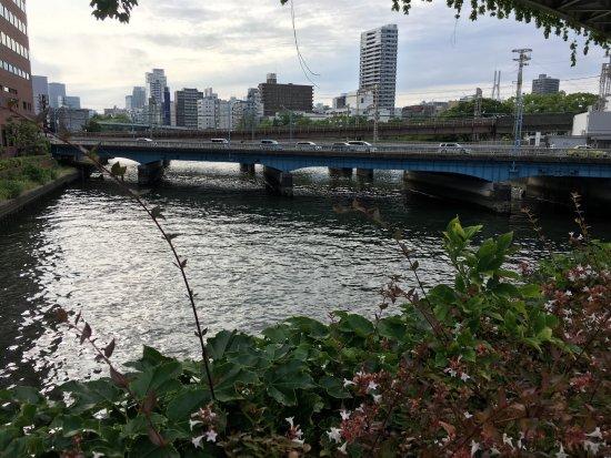 Neyagawa Bridge