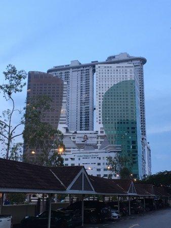 New Doubletree By Hilton Melaka Hatten City Melaka Picture Of