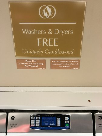 Libertyville, Ιλινόις: Free Washers and Dryers