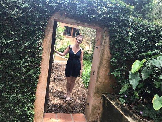 bok tower gardens felt like i was in a secret garden movie here - Secret Garden Movie