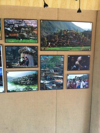 Luxi County, الصين: fotografie e descrizioni nel museo
