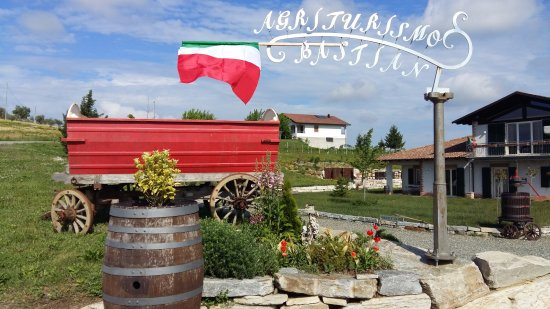 Fontanile, Italy: c asa