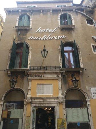 Hotel Malibran: photo1.jpg