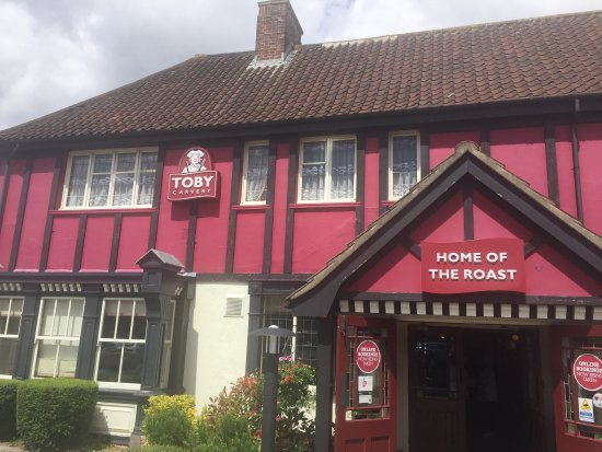 Toby Carvery Maes Knoll: photo0.jpg