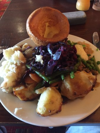 Toby Carvery Maes Knoll: photo1.jpg