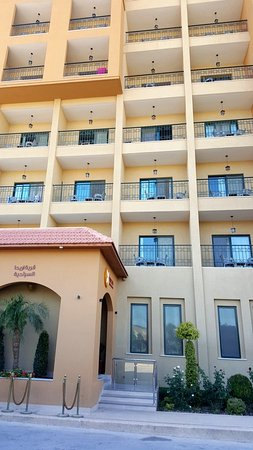Grand Hotel Ramallah