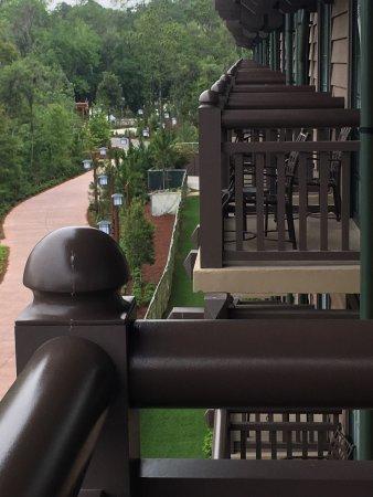 Boulder Ridge Villas at Disney's Wilderness Lodge: photo2.jpg
