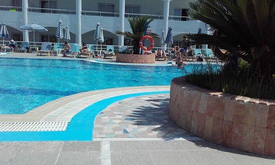 Venezia Resort Hotel Rhodes Tripadvisor