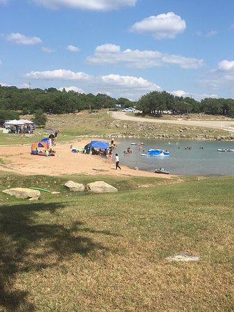 Jacob S Creek Park Canyon Lake 2020 Qu 233 Saber Antes De