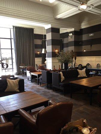 Hotel Granvia Photo