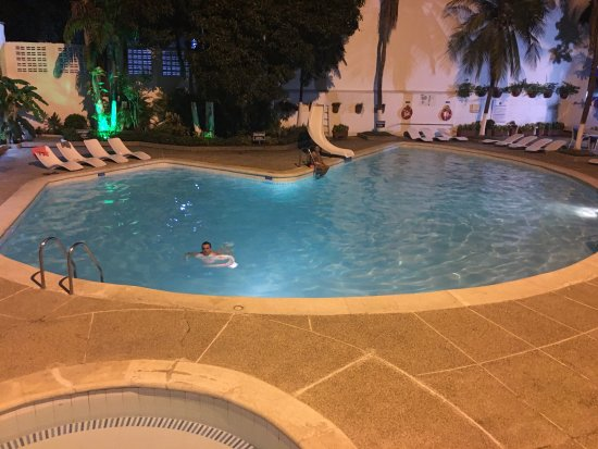 Hotel Bahia : photo3.jpg