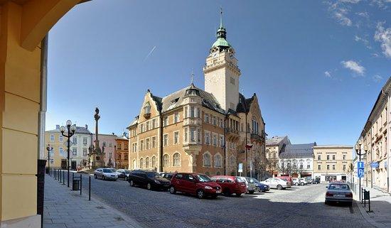 Sumperk, República Checa: Šumperk