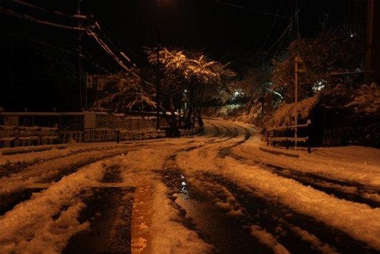 Yomiuri V Road