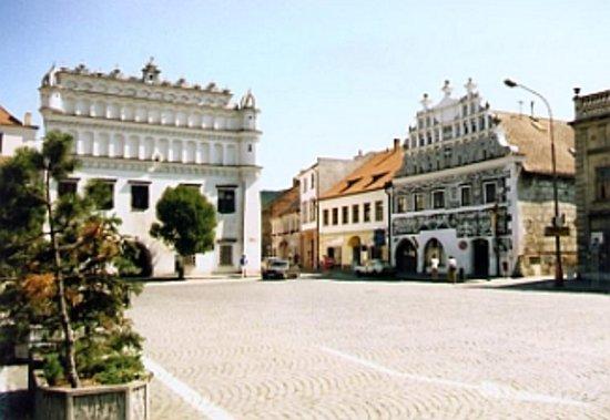 Susice, Czech Republic: Sušice