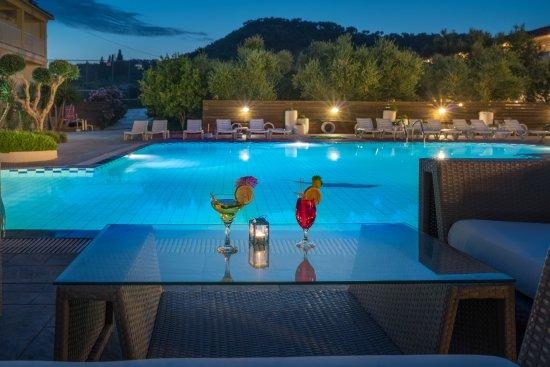 Interior - Picture of Filoxenia Hotel, Zakynthos - Tripadvisor