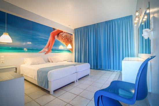 Pictures of Filoxenia Hotel - Zakynthos Photos - Tripadvisor