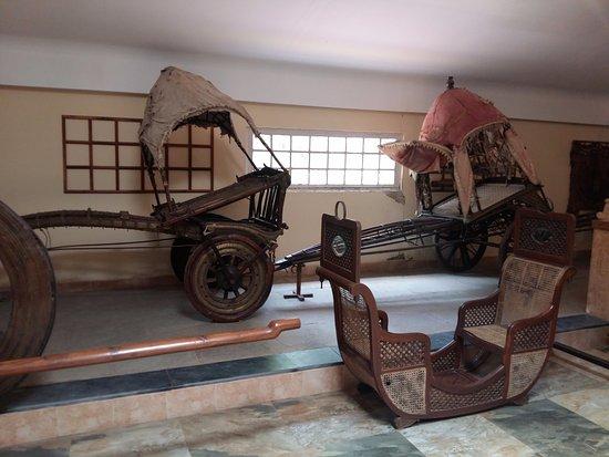 Goa - Chitra: Carts